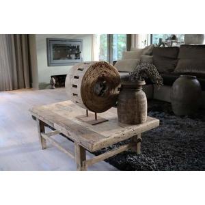 Rustieke salontafel