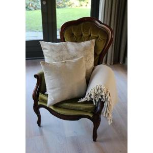 Luxe grand foulard