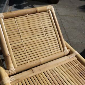 Bamboe ligbed