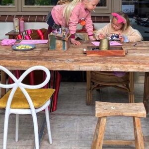 Markttafel oud XL
